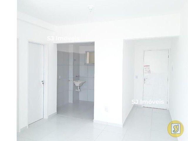Casa de condomínio para alugar com 2 dormitórios em Itambé, Caucaia cod:51805 - Foto 6