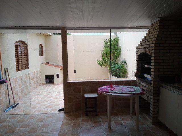 Vendo excelente casa toda reforma de esquina próxima a estação Metropolitana  - Foto 19