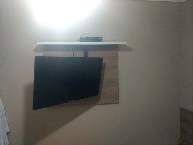 Apartamento à venda com 2 dormitórios em Vila nova cachoeirinha, São paulo cod:REO505460 - Foto 9