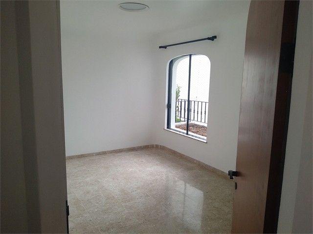 Apartamento para alugar com 4 dormitórios em Alto da boa vista, São paulo cod:REO11488 - Foto 10