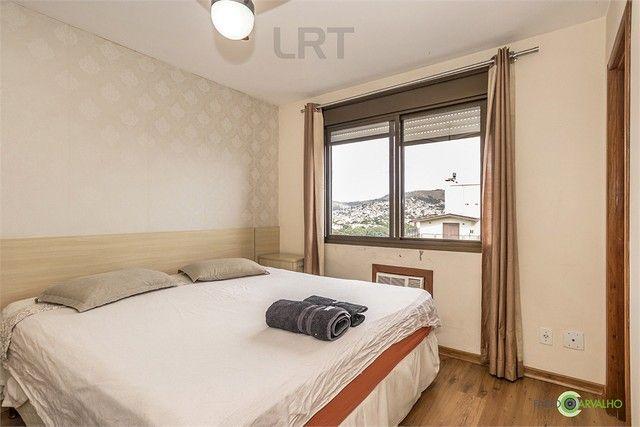 Apartamento à venda com 3 dormitórios em Jardim botânico, Porto alegre cod:REO567666 - Foto 20