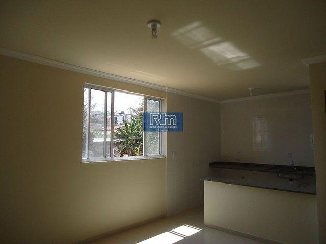 Apartamento à venda com 2 dormitórios em Paquetá, Belo horizonte cod:5507 - Foto 2