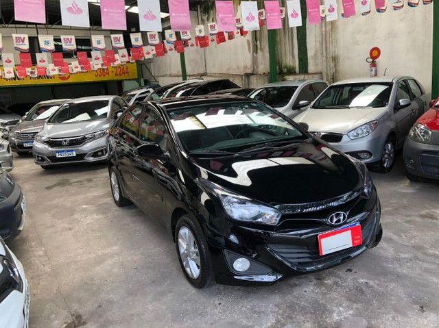 Hyundai HB20 S 1.6  - Foto 4