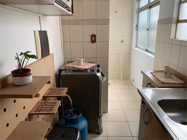 Apartamento à venda com 2 dormitórios em Azenha, Porto alegre cod:REO528171 - Foto 10