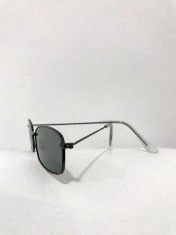 Óculos de Sol Hippie Proteção Uv400  - Foto 2