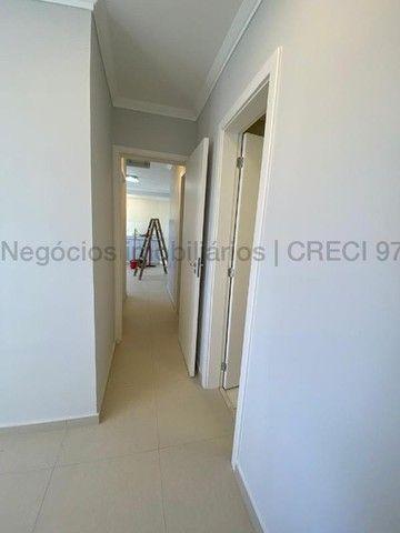 Apartamento à venda, 3 quartos, 2 vagas, São Francisco - Campo Grande/MS - Foto 8