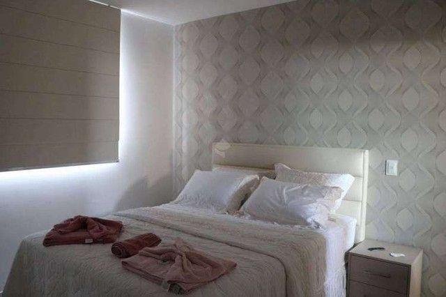 Vista - 41 a 91m² - 1 a 2 quartos - Campo Grande - MS - Foto 5