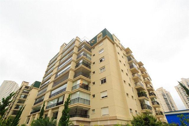 Apartamento para alugar com 4 dormitórios em Alto da boa vista, São paulo cod:REO583328 - Foto 9
