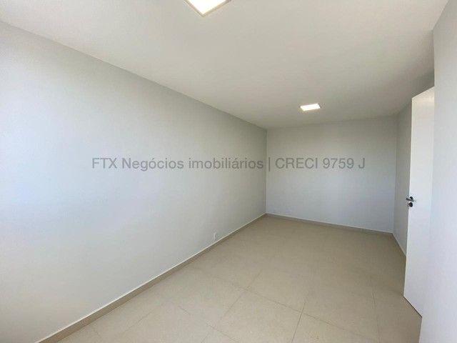 Apartamento à venda, 3 quartos, 2 vagas, São Francisco - Campo Grande/MS - Foto 17