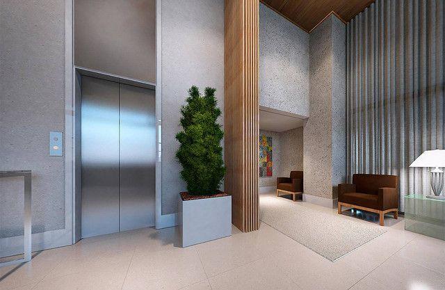 Apartamento 2/4 com suíte e varanda, no Caminho das Árvores - Seven Garden! - Foto 10