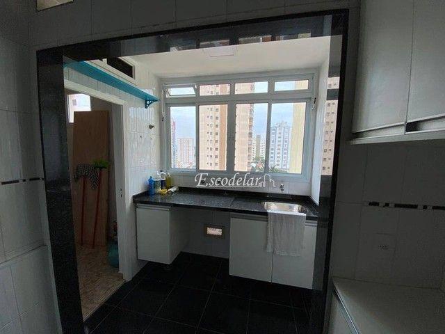 Apartamento com 4 dormitórios para alugar, 80 m² por R$ 1.800,00/mês - Santana - São Paulo - Foto 14