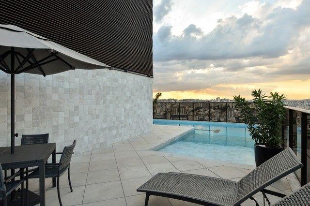 Apartamento à venda com 2 dormitórios em Santa efigênia, Belo horizonte cod:31923 - Foto 4