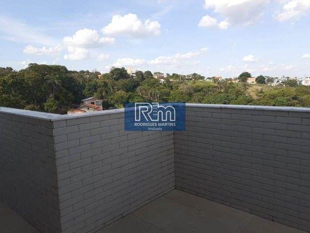Cobertura à venda com 4 dormitórios em Santa terezinha, Belo horizonte cod:5600 - Foto 12