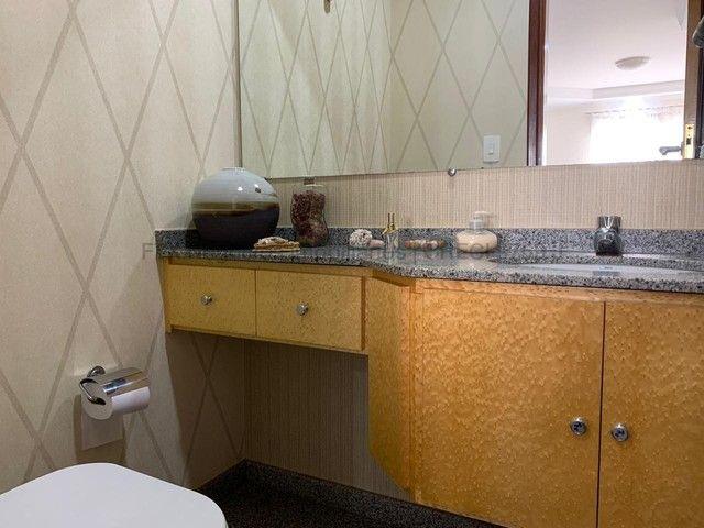 Amplo apartamento em excelente localização - Monte Castelo - Foto 7