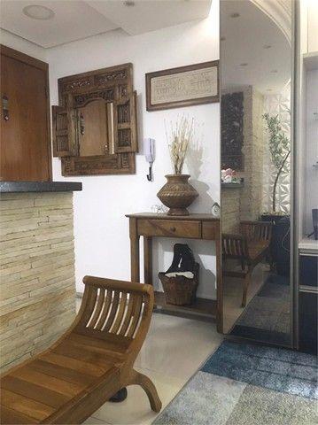 Apartamento à venda com 2 dormitórios em Partenon, Porto alegre cod:REO576758 - Foto 9