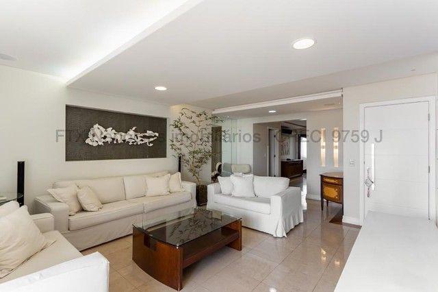 Apartamento impecável, todo decorado e mobiliado - Centro - Foto 2