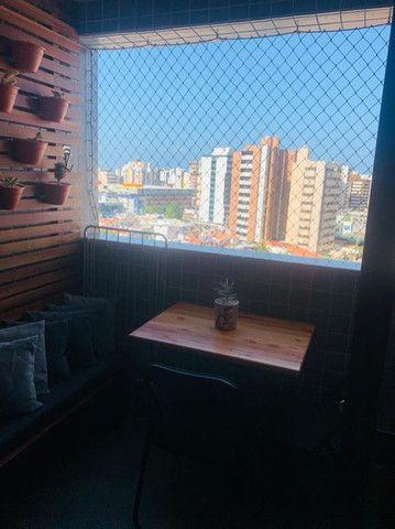 Vendo belíssimo apartamento 2/4 mobiliado  - Foto 8