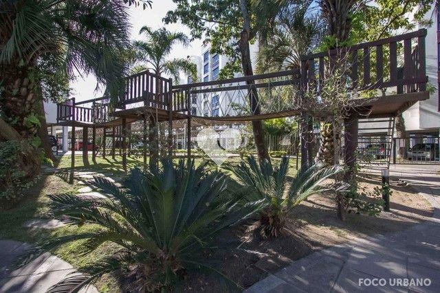 Apartamento à venda com 3 dormitórios em Partenon, Porto alegre cod:REO420694 - Foto 10