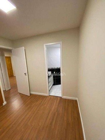 Apartamento com 4 dormitórios para alugar, 80 m² por R$ 1.800,00/mês - Santana - São Paulo - Foto 3