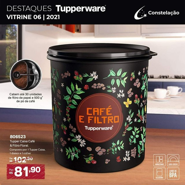 Produtos Tupperware - Foto 2