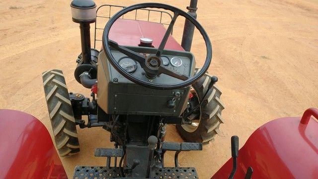 02 - Vendo Trator Yanmar 1050 - Negocio - Foto 4