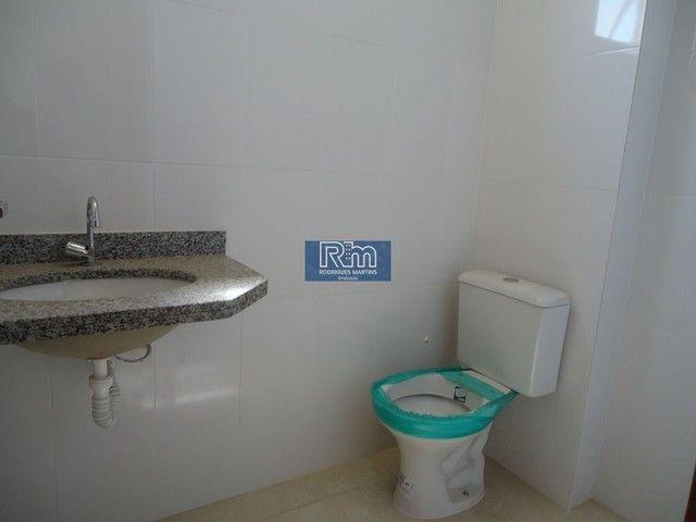 Apartamento à venda com 2 dormitórios em Paquetá, Belo horizonte cod:5507 - Foto 10