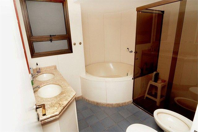 Apartamento à venda com 4 dormitórios em Alto da boa vista, São paulo cod:REO567546 - Foto 9