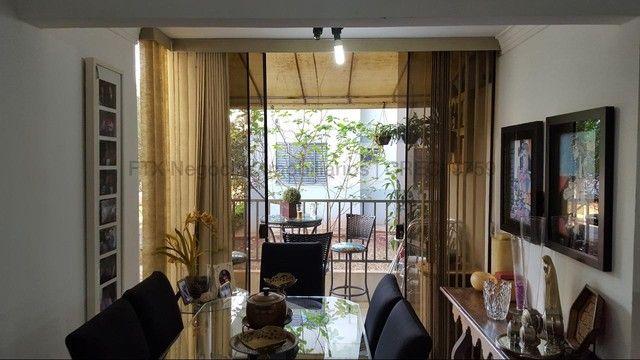 Apartamento à venda, 3 quartos, 1 vaga, Coronel Antonino - Campo Grande/MS - Foto 7