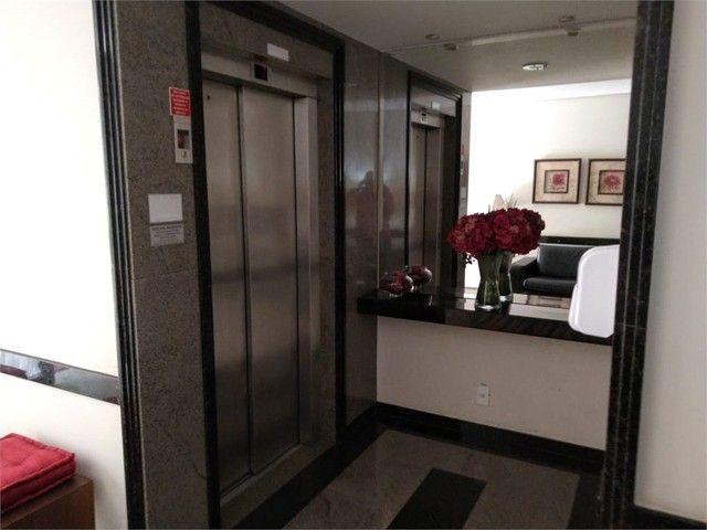 Apartamento para alugar com 4 dormitórios em Santana, São paulo cod:REO558527 - Foto 15