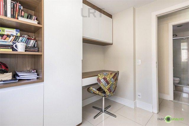 Apartamento à venda com 3 dormitórios em Jardim botânico, Porto alegre cod:REO526799 - Foto 19