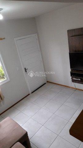 Casa de condomínio à venda com 2 dormitórios em Restinga, Porto alegre cod:343228 - Foto 3