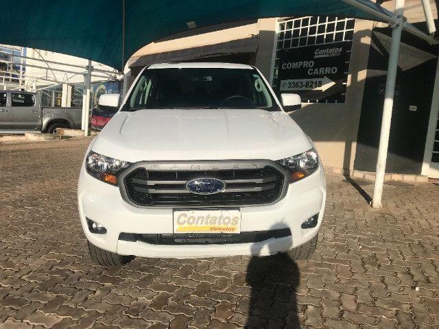 Ford Ranger XLS 4X4 6 Speed 2020