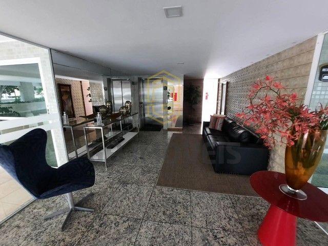 Apartamento à venda, 4 quartos, 4 suítes, 4 vagas, Ponta Verde - Maceió/AL - Foto 2