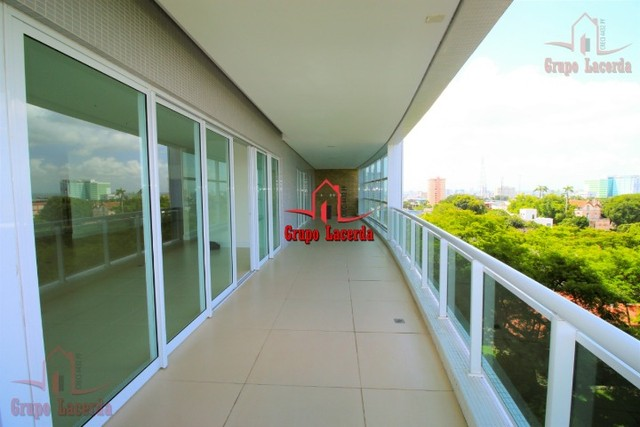 _Terezina 275 R$6.307.000,00 | 13º andar | 538M²/ 5 suítes /Adrianópolis  - Foto 14