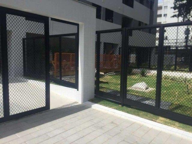 VM-EK Lindo apartamento no Espinheiro com 2 quartos 54m² (Edf. Porto Arromanches) - Foto 13