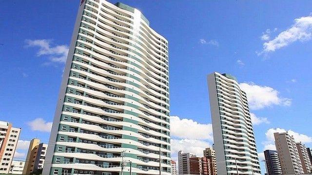 Apartamento com 4 dormitórios à venda, 164 m² por R$ 1.320.000,00 - Guararapes - Fortaleza - Foto 2