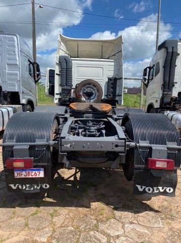 Volvo FM 370 6x2 T  - Foto 3