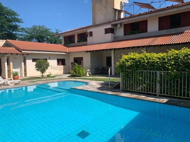 Casa à venda, 4 quartos, 1 suíte, Itanhangá Park - Campo Grande/MS