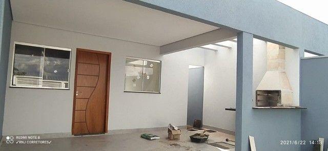 Linda Casa à Venda Bairro Montevidéu - Foto 3