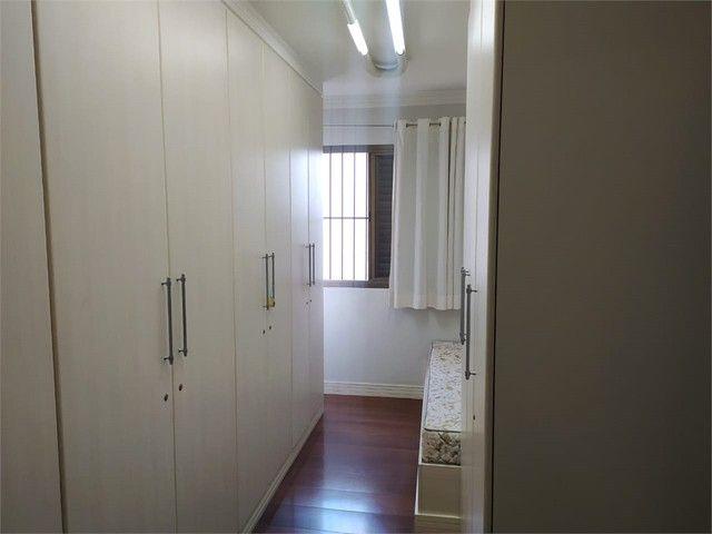 Apartamento para alugar com 4 dormitórios em Campo belo, São paulo cod:REO570014 - Foto 17