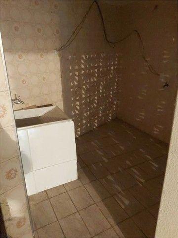 Casa à venda com 2 dormitórios em Jaçanã, São paulo cod:REO505439 - Foto 14
