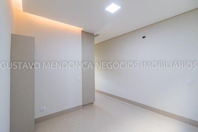 Belíssima casa-térrea no Rita Vieira 1 - Alto padrão de acabamento!! - Foto 18