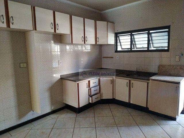 Casa com 5 dormitórios à venda, 239 m² por R$ 580.000,00 - Santa Cruz - Cuiabá/MT - Foto 19
