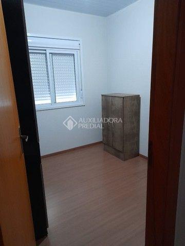 Casa de condomínio à venda com 2 dormitórios em Restinga, Porto alegre cod:343228 - Foto 13