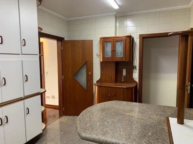 Apartamento de 4 quartos para aluguel - Centro - Jundiaí - Foto 9