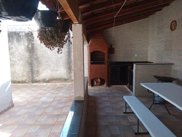 Casa - Parque Residencial Vila União - Campinas-SP - Foto 15