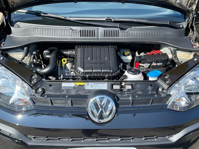 Volkswagen Up Take 1.0 3 cilindros - Foto 6