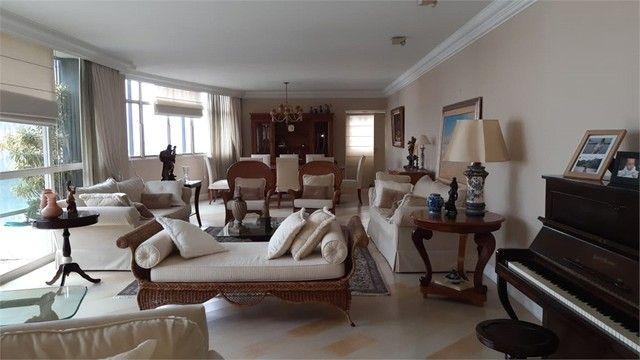 Apartamento para alugar com 4 dormitórios em Morumbi, São paulo cod:REO520189 - Foto 3