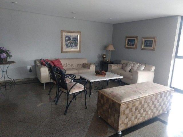 Apartamento à venda, 2 quartos, 1 suíte, 1 vaga, Centro - Campo Grande/MS - Foto 16