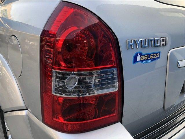 Hyundai Tucson GLS 2.0 2015 automático  - Foto 14